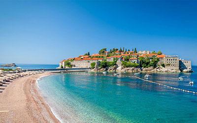 экскурсия по Черногории три дня дешевле
