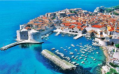 экскурсия в Дубровник и Цавтат