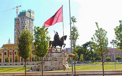 экскурсия в Албанию
