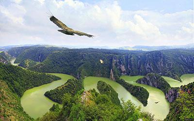 экскурсия по Сербии