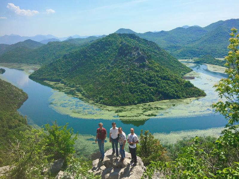 Индивидуальные экскурсии по Черногории